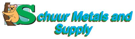 Schuur Metals & Supply